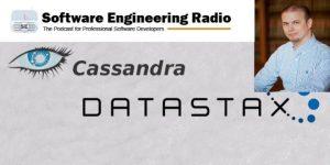 مصاحبه با جاناتان الیس ، موسس Datastax