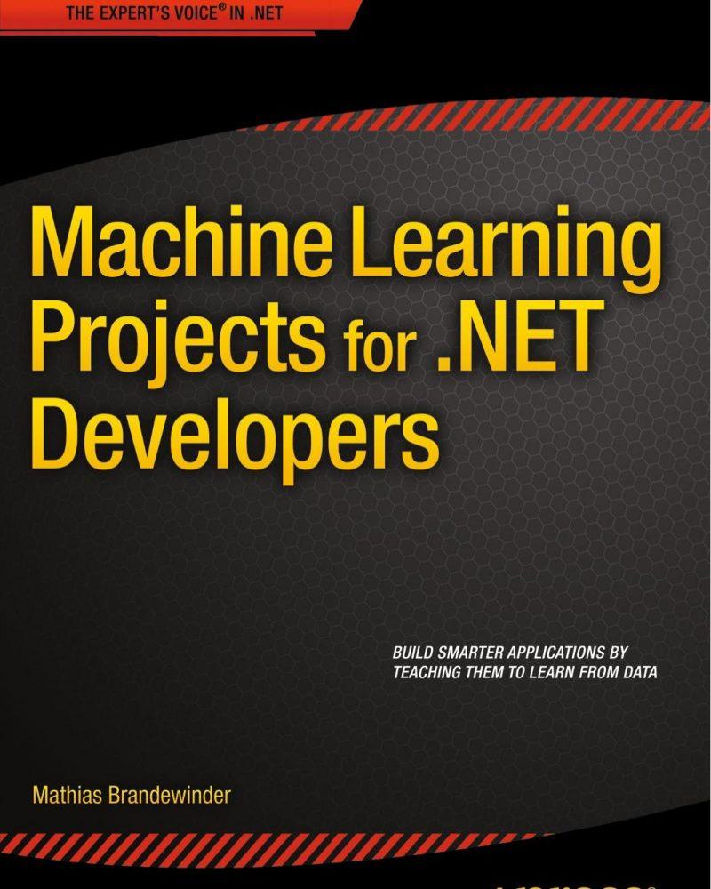 یادگیری ماشین در دات نت