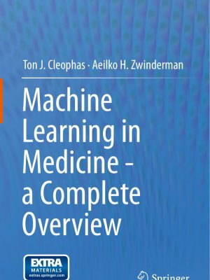 یادگیری ماشین و داده کاوی در پزشکی