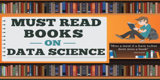تصویر از اینفوگرافیک : کتابهایی که در حوزه مهندسی و تحلیل داده باید بخوانید