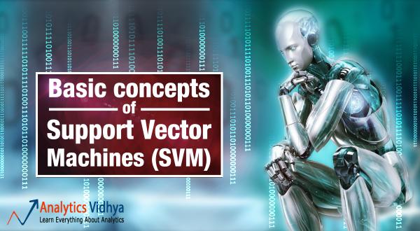 تصویر از یادگیری ماشین – SVM یا ماشین بردار پشتیبان به زبان ساده