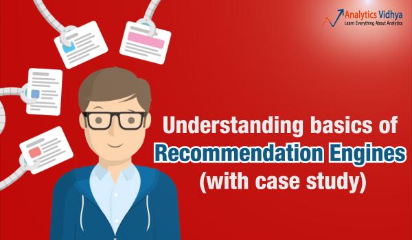 تصویر از مقدمه ای بر سامانه های توصیه گر (Recommender Systems)