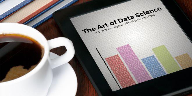 تصویر از ۱۰۰ کتاب رایگان در حوزه مهندسی داده