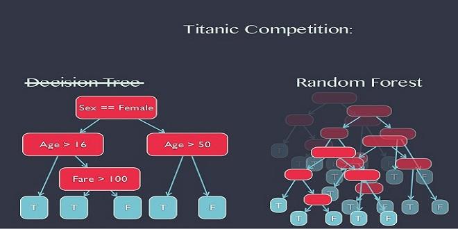 تصویر از تحلیل اکتشافی داده ها در پایتون – بررسی داده های کشتی تایتانیک
