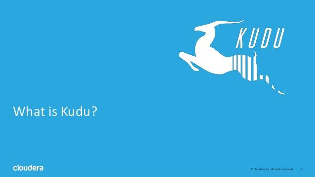 تصویر از کیودو – لایه ذخیره ساز جدید هدوپ