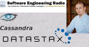 مصاحبه با جاناتان الیس موسس dataStax