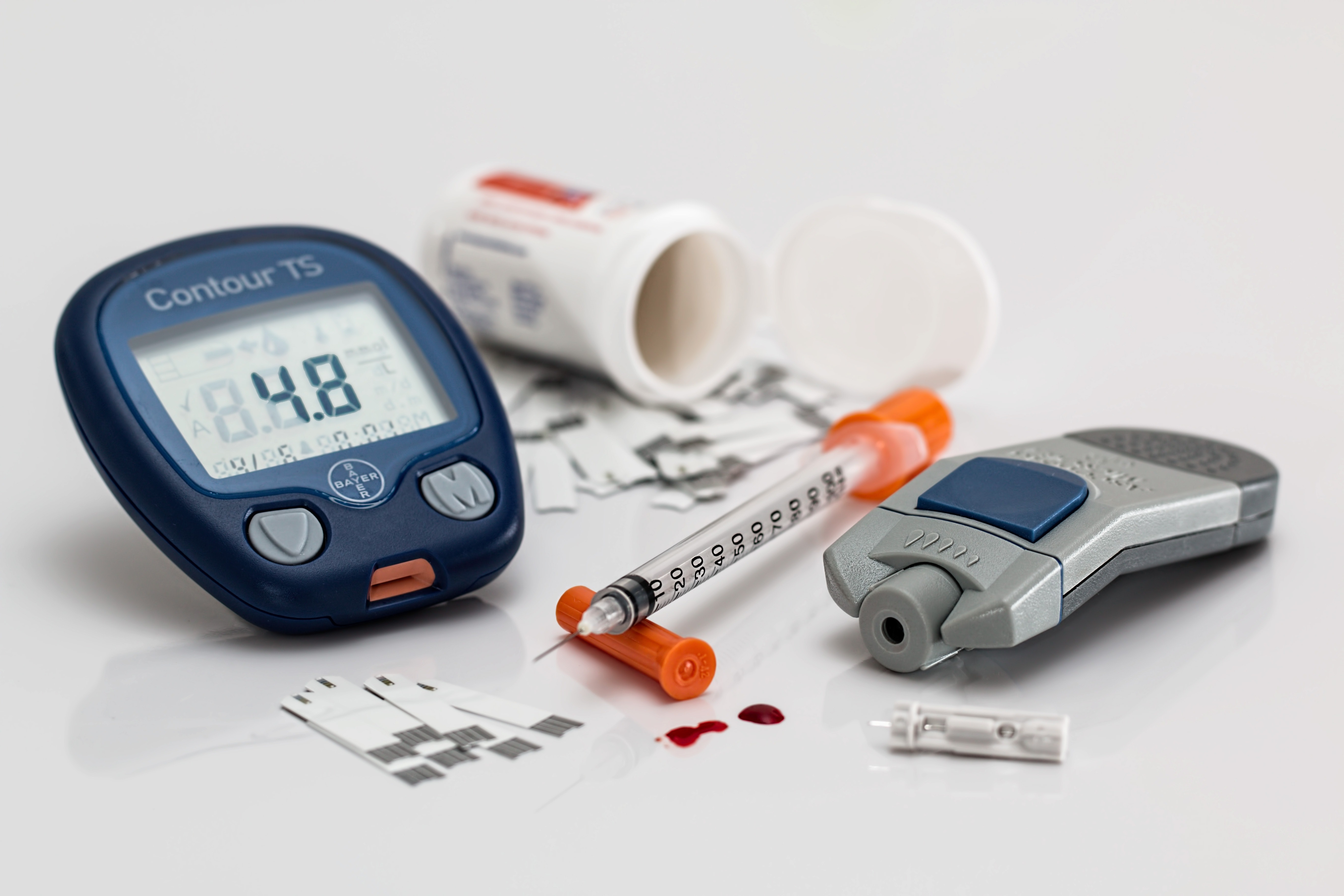 تصویر از پیشبینی دیابت با استفاده از درخت تصمیم «نرمافزار رپیدماینر»