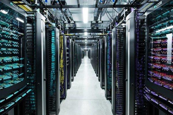 تصویر از اقدامات پژوهشکده فناوری اطلاعات در حوزه کلان داده کشور