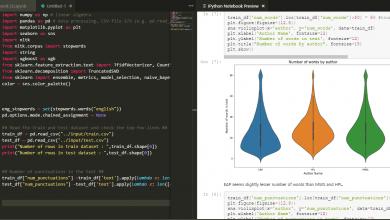 تصویر از VS Code محیطی ایده آل برای انجام پروژههای علم داده